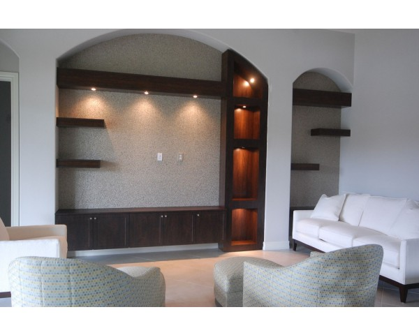Storage - Wall Unit